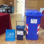 Lamezia: nuovo sistema raccolta differenziata per carta e cartone