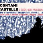 """Reggio: al Castello Aragonese ritorna """"Raccontami un Castello"""""""