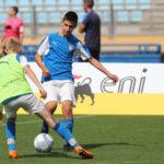 Calcio: seconda edizione del torneo dei centri federali territoriali