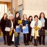 Cosenza: il Cif incontra i ragazzi dell'Itis A. Monaco