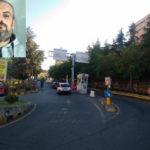 Da' fuoco a ex moglie: continua caccia all'uomo in Calabria