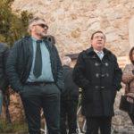 """Inaugurato San Giovanni in Fiore """"Il Medioevo e Gioacchino da Fiore"""""""