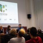Platania: presentato il progetto ʽReventino Parco Avventura'