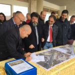 Viabilita': Anas, al via lavori rotatoria localita' Giovino Catanzaro
