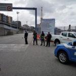 Sicurezza: controlli Polstrada-Capitaneria nel porto di Reggio