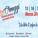 """Libri: al via """"Ormeggi"""", Festival letterario di Lamezia Terme"""
