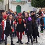 Crosia: carnevale, le presenze premiano la proposta