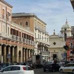 Omicidio nella notte a Crotone, due fermi