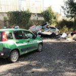 Rifiuti: discarica abusiva nel Vibonese, denunce e sanzioni