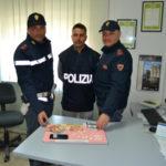 Nascondevano cocaina in uno studio medico, Polizia li arresta