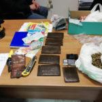 Droga: 34enne cosentino arrestato dalla Polizia
