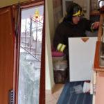 Catanzaro: bombola gas esplode in appartamento,nessun ferito