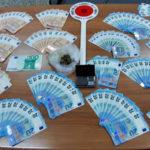 Trovato in possesso di 5.000 euro falsi, un arresto a R. Calabria