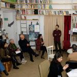 Lamezia: un inedito Bukowski e grande musica a Ormeggi Festival