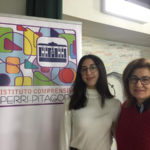 Lamezia: alunna I.C. Perri-Pitagora alle finali Olimpiadi Astronomia