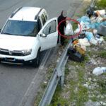 Catanzaro: rifiuti, altre multe salate per abbandono illecito