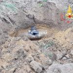 Paura a Simeri Crichi per fuga metano,evacuata famiglia