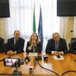 Sanita': ministro Grillo annuncia un decreto speciale per la Calabria