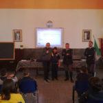 """Sicurezza stradale: progetto """"Icaro"""" Polstrad nelle scuole a Reggio"""