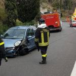 Catanzaro: incidente stradale sulla tangenziale ovest