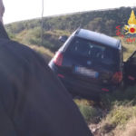 Incidente: auto finisce fuori strada a Crotone un morto