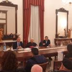 """Lamezia: """"Il Ruolo dei Cattolici nelle Istituzioni"""", incontro con Antonelli"""