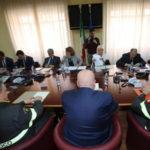 Incendi: vertice Prefetti a Cosenza, si pianifica prevenzione