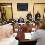 Incendi: Calabria, stanziati 10 mln per campagna prevenzione