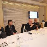 Riunito partenariato Piano Regionale Sviluppo Turistico Sostenibile