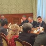 """Infrastrutture: Incontro con il Governo Conte sul dl """"Sblocca cantieri"""""""