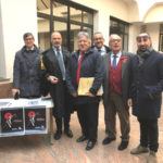 Catanzaro: mobilitazione Sotoudeh, aderisce assessoreavvocatura