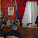 Provincia Cosenza: cerimonia insediamento consiglieri