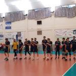 Pallavolo: Raffaele Lamezia presenta squadra
