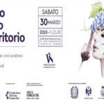 Vino e Olio protagonisti il 30 marzo del Lamezia Wine Fest