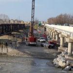 Ponte Allaro: riunione in prefettura, confermato il cronoprogramma