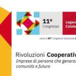 Legacoop Calabria, domani undicesimo congresso regionale