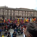 Mafie: Catanzaro, in centinaia con 40 bus per Giornata memoria