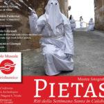 A Tiriolo mostra dedicata a riti della Settimana Santa in Calabria
