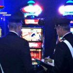 Gioco d'azzardo: controlli CC Lamezia, sanzioni per 34.000 euro