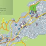Catanzaro: in vigore nuovo piano mobilità centro storico