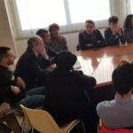 Lamezia: Dopo corteo studentesco sindaco incontra studenti