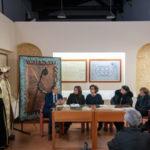 """San Giovanni in Fiore: presentato """"Il Medioevo e Gioacchino da Fiore"""""""