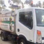 Danneggiati mezzi raccolta rifiuti a Mandatoriccio