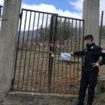 Ambiente: forestale sequestra tre depuratori a Montalto Uffugo