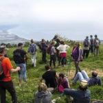 Passeggiata naturalistica tra i faggi secolari di Monte Mancuso