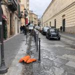 Catanzaro: inversione senso marcia Corso Mazzini, nuovi arredi