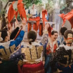 San Giorgio Albanese al centro opera cinematografica Arbëreshë