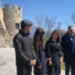 Turismo: Tour operator coreani visitano Morano Calabro