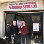 Comunali: Antonio Palermo riconferma sindaco Mendicino