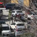 Soverato: parcheggiatori abusivi aggrediscono Carabinieri, arrestati